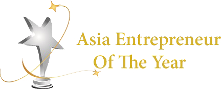 Asia Entrepreneur of The Year