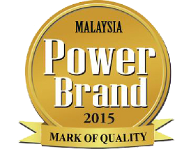 Power Brand Award 2015